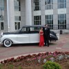 1955 RR Princess Tuxedo Vanden Plas